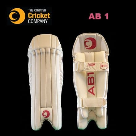 AB1  Wicket Keeping Pads
