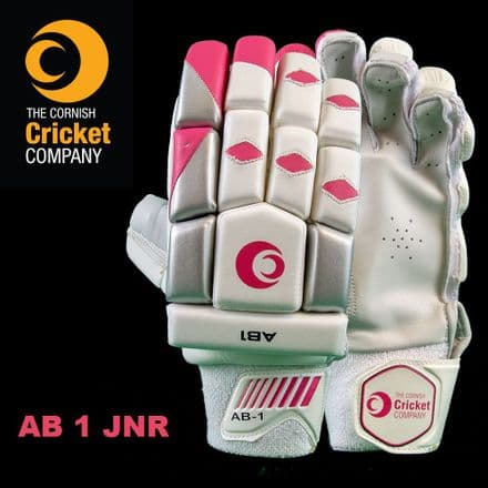 CORNISH CRICKET COMPANY AB-1 BATTING GLOVES