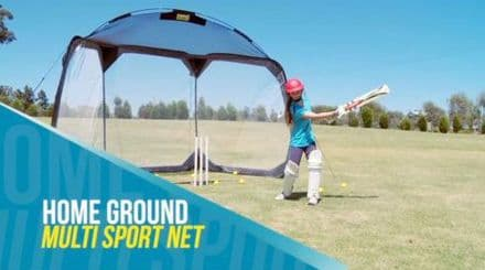 Dimension Sport Home Ground Multi Sports Net