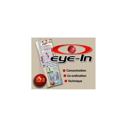 Eye in Cricket Training Aid