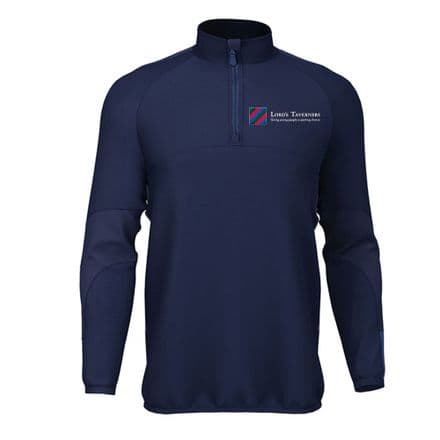 Lord's Taverners 1/4 Zip
