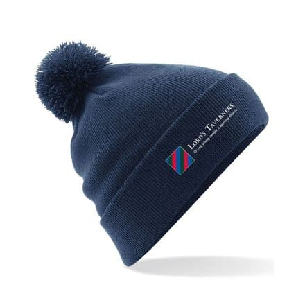 Lord's Taverners Beanie