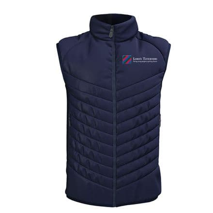 Lord's Taverners Gilet