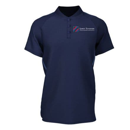 Lord's Taverners Polo Shirt