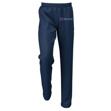 Lord's Taverners Track Bottoms