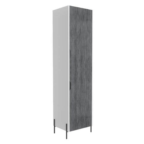 Dallas Tall Storage Cabinet
