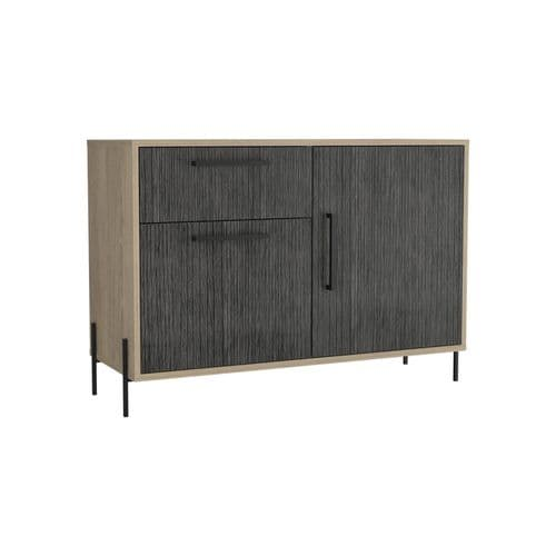 Harvard Small Sideboard With 2 Doors And 1 Drawer