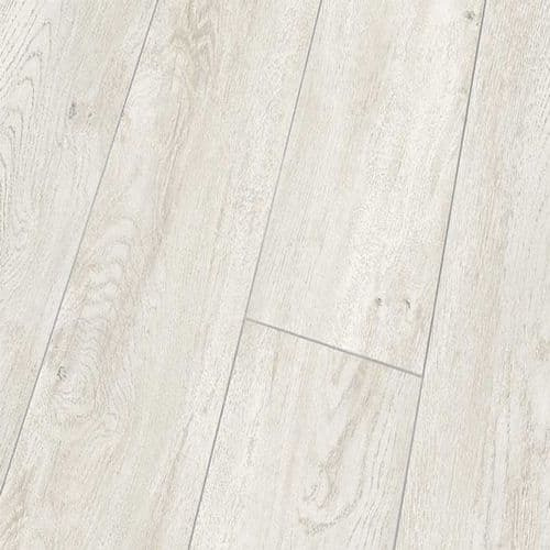 High Gloss Prignitz Pine 4V Groove 8mm Flooring