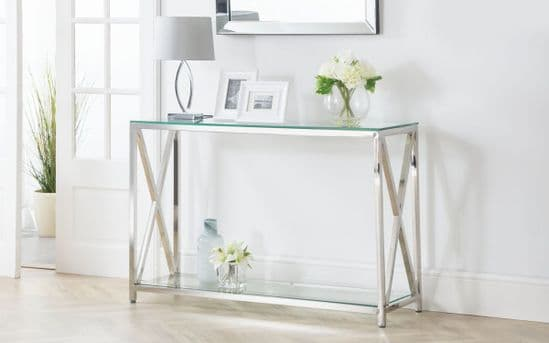Julian Bowen Console Tables