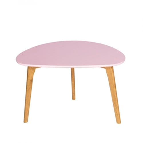 LPD Astro Pink Coffee Table