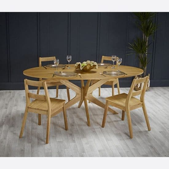 LPD Dining Chairs & Benches