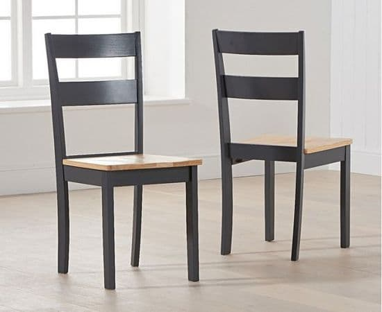 Mark Harris Dining Chairs & Benches