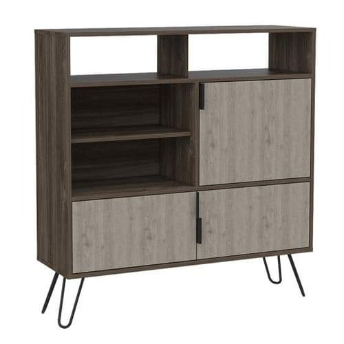 Nevada High Sideboard