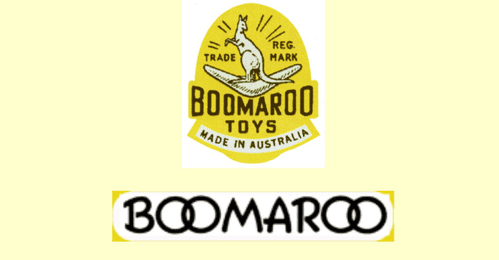 92A  Boomaroo Toys Cash register decals