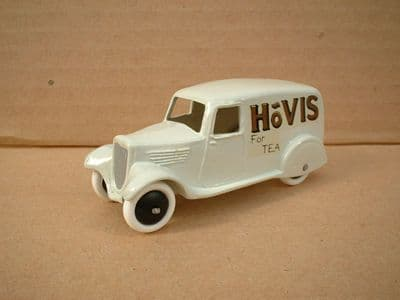 """A DINKY TOYS COPY MODEL 28 SERIES TYPE 2 DELIVERY VAN """"HOVIS"""""""