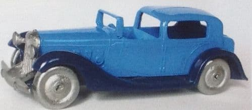 CLUB DINKY FRANCE MODEL No. CDF11 COUPE DE VILLE