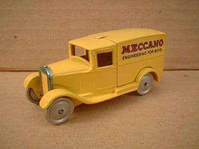 Dinky Toys 28 Type 1 Hand finished