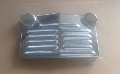 Original Tri-ang / Triang Junior Front Tin Radiator