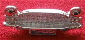 TRI-ANG SPOT-ON 165 Vauxhall PA Cresta plastic grille