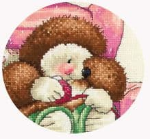 Country Companions Cross Stitch