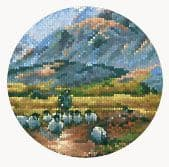Country Scenes And Landscapes Cross Stitch