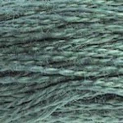 DMC Shade 501 Stranded Cotton Thread
