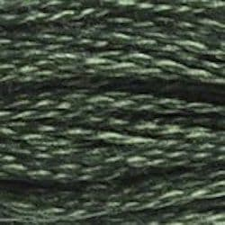 DMC Shade 520 Stranded Cotton Thread