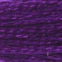 DMC Shade 550 Stranded Cotton Thread