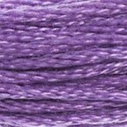 DMC Shade 553 Stranded Cotton Thread