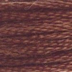 DMC Shade 632 Stranded Cotton Thread