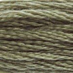 DMC Shade 642 Stranded Cotton Thread