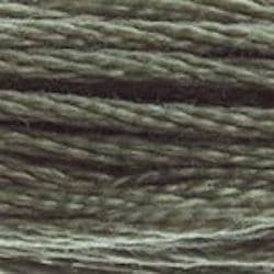 DMC Shade 646 Stranded Cotton Thread