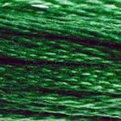 DMC Shade 699 Stranded Cotton Thread