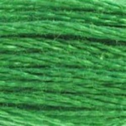 DMC Shade 701 Stranded Cotton Thread