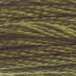 DMC Shade 730 Stranded Cotton Thread