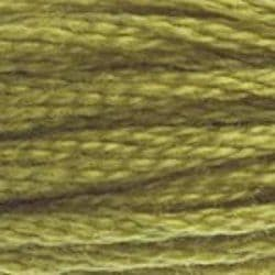 DMC Shade 733 Stranded Cotton Thread