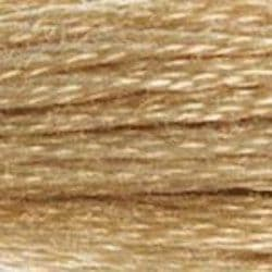 DMC Shade 738 Stranded Cotton Thread