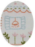 Tamar Embroidery Kits
