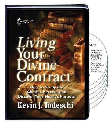 Living Your Divine Contract
