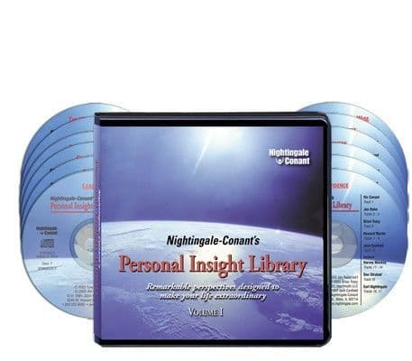 Nightingale-Conant's Personal Insight Library