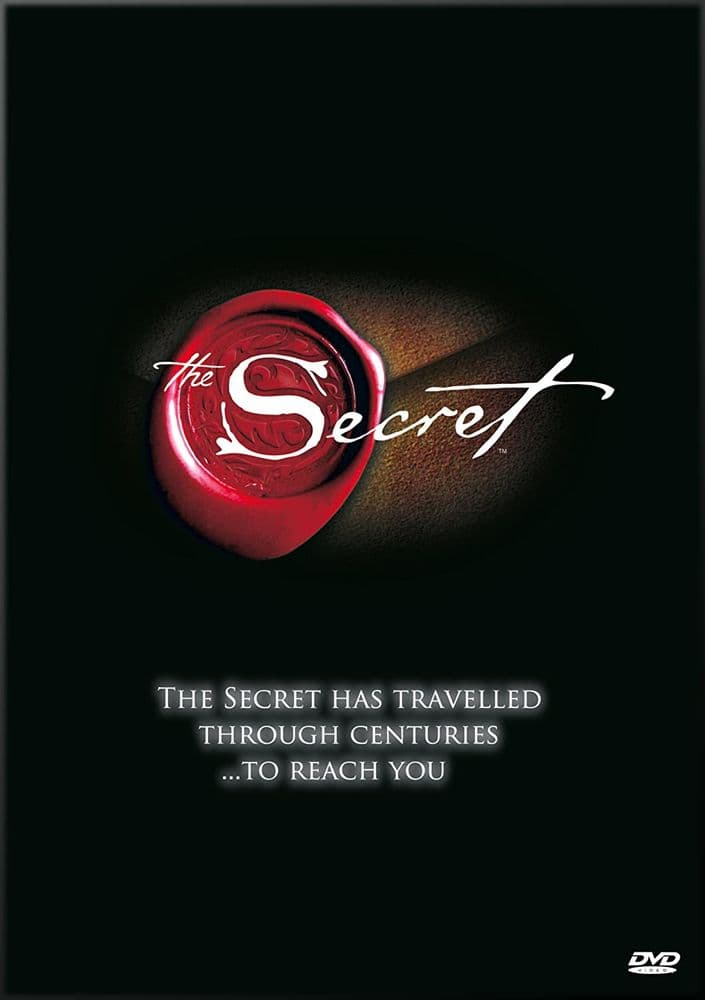 The Secret DVD (Extended Edition)