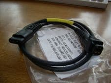 Clansman battery charger cable.4 pin.
