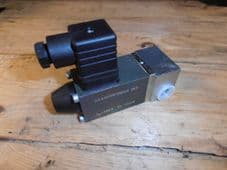 Foden.Magnetic valve assembly.Unfitted and boxed.