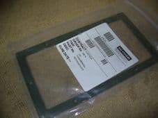 FV432 Rear door vision block screen retaining plate.