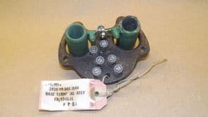 Ignition junction box.Base terminal assembly.NOS.