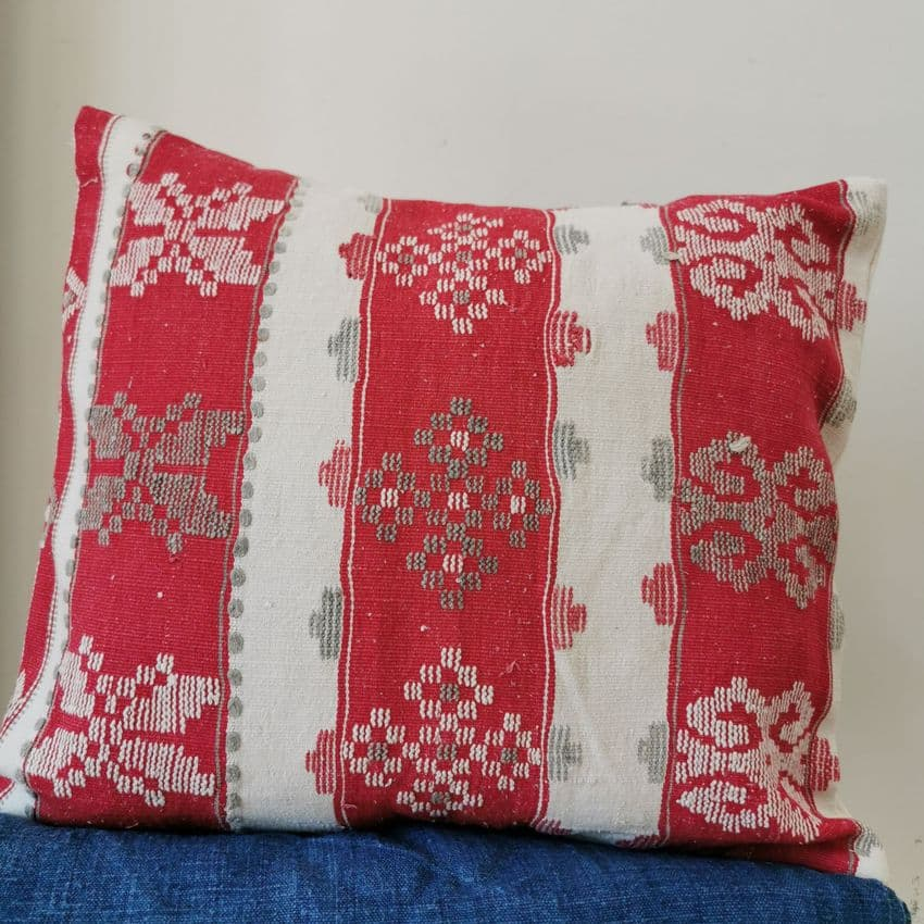 Cushion Covers from Romanian cloth