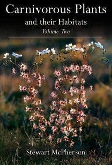 B49 Carnivorous plants and their habitats VOL 2