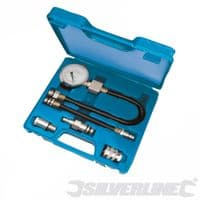 Petrol Engine Compression Testing Kit