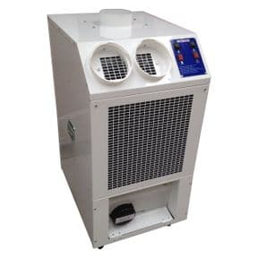 MCM230PD Industrial Portable Air Conditioning  6.7 kW (Power Duct)