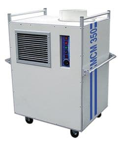 MCM350 Industrial Portable Air Conditioning  10.25 kW